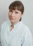 Кедровских Елена Евгеньевна