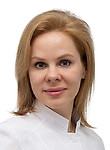 Овчинникова Ольга Леонидовна