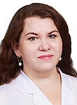 Козлова Алёна Юрьевна