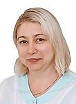 Сорокина Оксана Николаевна