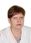 Кирилловских Ольга Николаевна