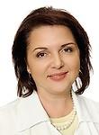 Миндлина Алла Георгиевна