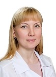 Артамонова Наталья Валерьевна