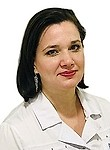 Конорева Светлана Анатольевна